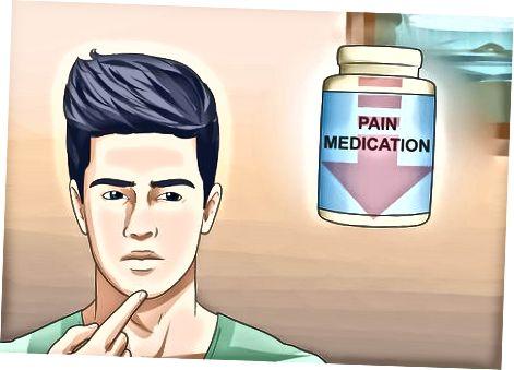 Užívanie liekov na zmiernenie zápchy