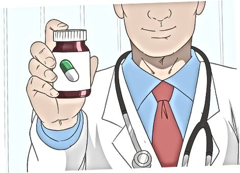 医療を求める