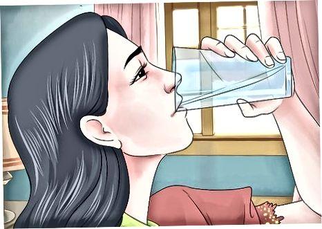 Diarree behandelen