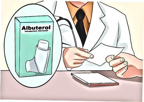 Medicijnen nemen