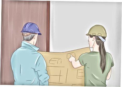تركيب أنظمة التخفيف في منزلك