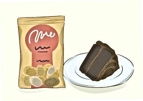 Gezonde eetgewoonten aannemen