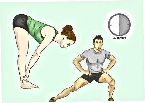 Dagelijks trainen