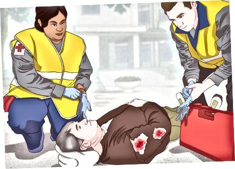 Vészhelyzet esetén történő reagálás
