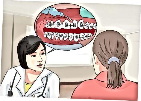 پیش بینی نیازهای مراقبت از دهان