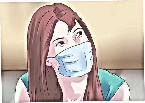 Het risico op ziekteverwekkers en stof in de lucht verminderen