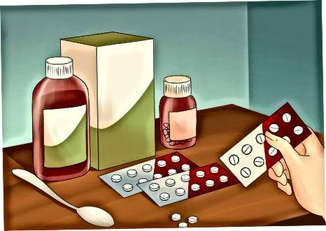 Uw medicijnen inpakken