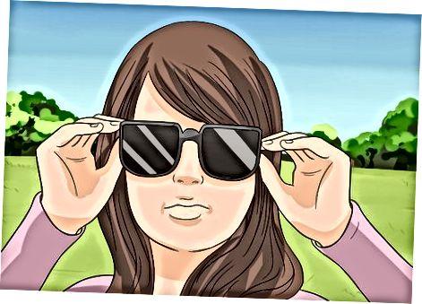 Menghentikan Twigning Mata Jinak
