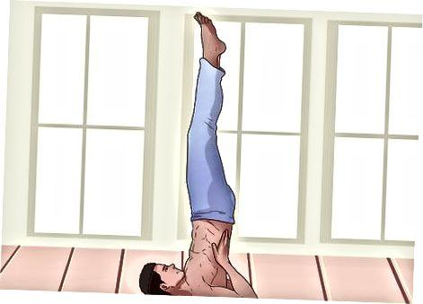hoe yoga mudra te gebruiken voor schildklieraandoeningen