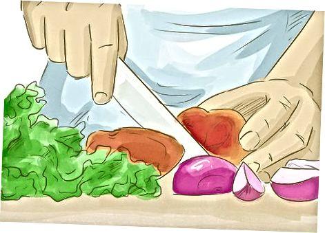 Je longen ondersteunen met voeding