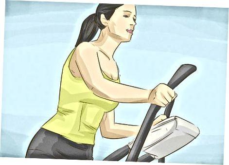 Je longen versterken met lichaamsbeweging
