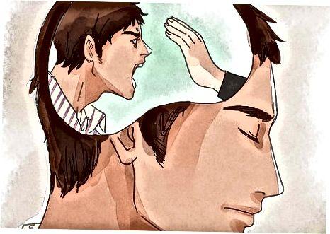 Hulp krijgen voor uw borderline-stoornis