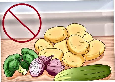 Reageren op IBS-symptomen