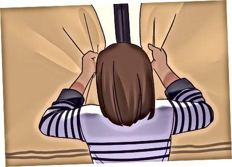 აუდიო სტრესების შემცირება