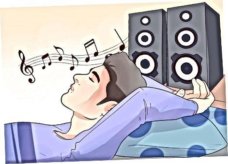 Giảm căng thẳng âm thanh