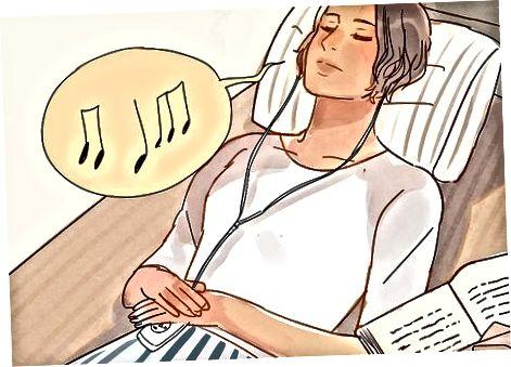 音楽と健康を組み合わせる