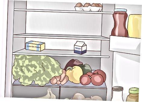 تیاری کے دوران کم سے کم غذائیت سے متعلق نقصان کو ختم کرنا