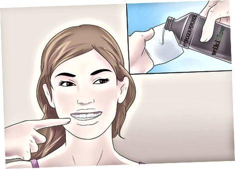 Usando remédios caseiros