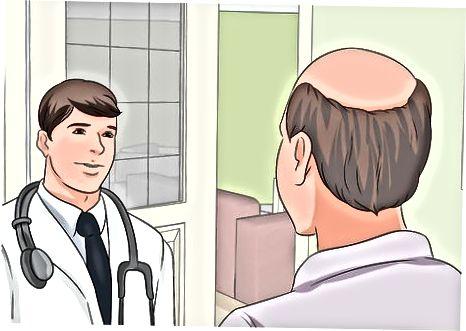 Hulp krijgen van uw arts