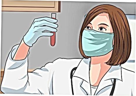 Testen op lage niveaus van testosteron