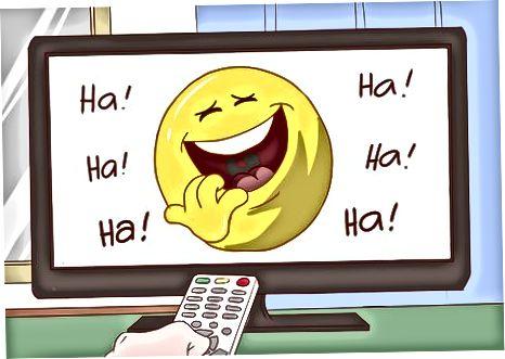 Humor vinden