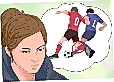 Pri cvičení postupujte opatrne