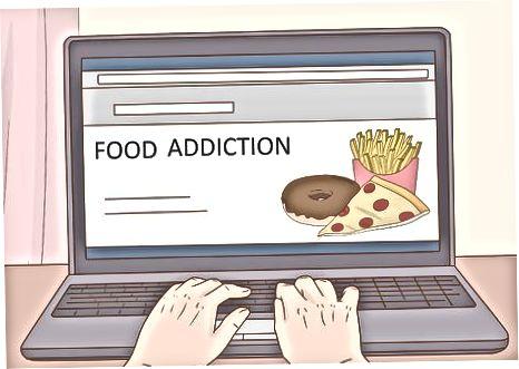 Forstå matavhengighet