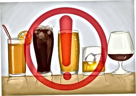 Kufizimi i kalorive për zvogëlimin e yndyrës