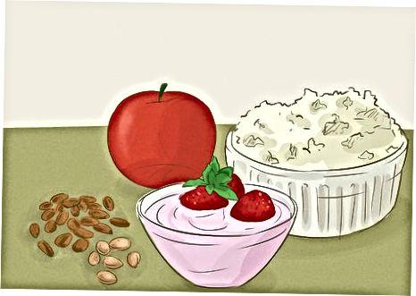 Kaloriju ierobežošana tauku samazināšanai