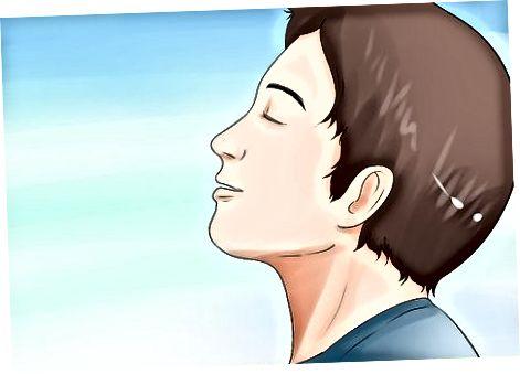 Longfuncties verbeteren door ademhalingsoefeningen