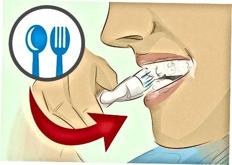 Hold dine tænder hvide efter behandling