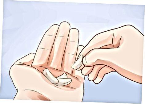 Actuele behandelingen gebruiken