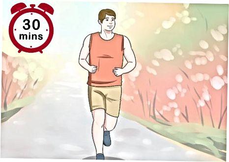 Gezond worden en slechte gewoonten doorbreken