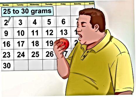 غذا کے ذریعہ کولیسٹرول کو کم کرنا