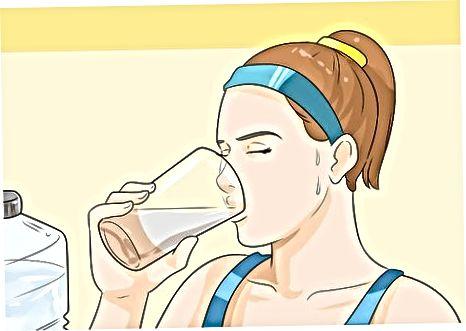 Izvairieties no dehidratācijas