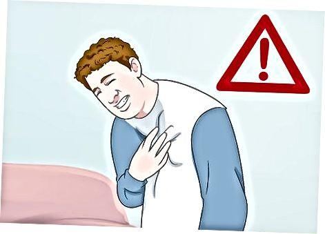 Diagnose van pleuritis