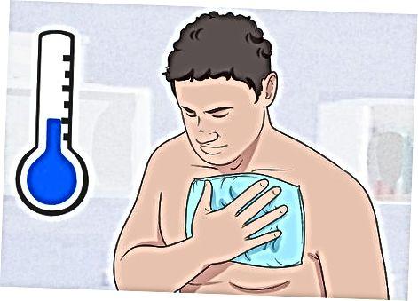 Pleuritis thuis behandelen
