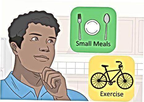 Uzturēt savu mērķa svaru