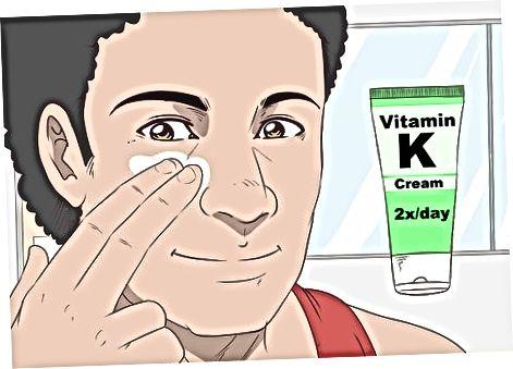 Actuele remedies toepassen