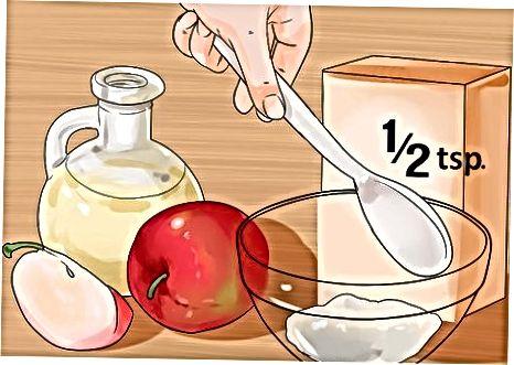 Använda ört- och hemmemedelsmedel