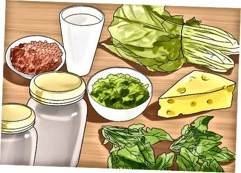 Dieedimuutuste tegemine
