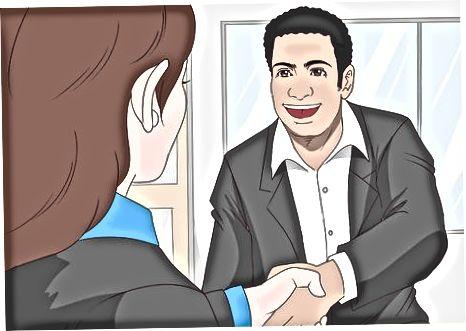 Een succesvol interview visualiseren