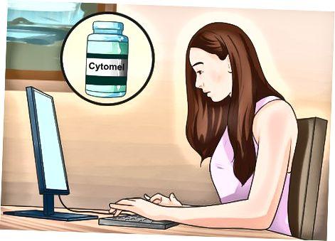 确定您是否需要Cytomel