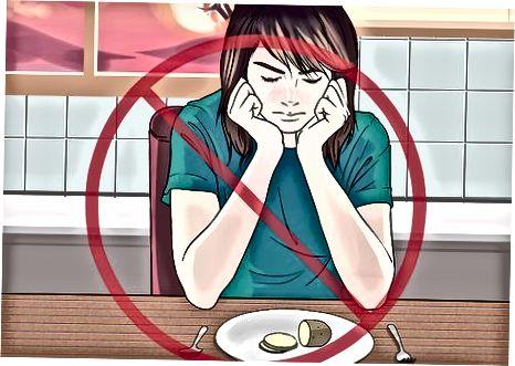 آپ کے کھانے کی عادات کو تبدیل کرنا