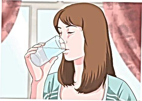 Падрыхтоўка і пачатак аднаўлення