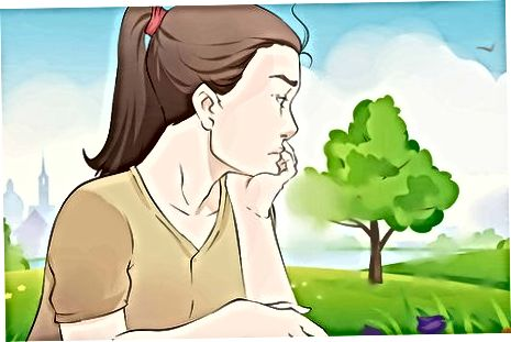 अल्पावधीत भावनांचा सामना करणे