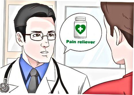 Medische zorg krijgen voor leverpijn