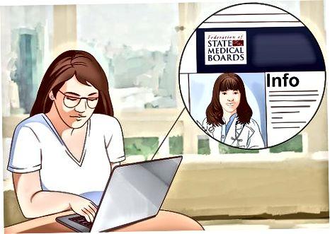 Het kiezen van de juiste cosmetische chirurg