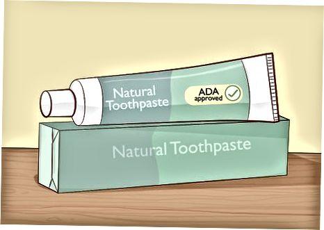 Брига о зубима