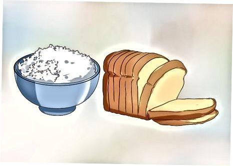 آسانی سے ہضم ہونے والے کھانے کا انتخاب کرنا